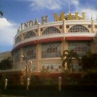 Photo taken at Puri Indah Mall by Irene K. on 8/9/2013