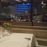 11/7/2017 tarihinde Münferit G.ziyaretçi tarafından Hamdi Restaurant'de çekilen fotoğraf