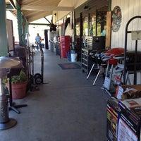 Photo taken at Meiners Oaks Hardware by loretta a. on 10/30/2012