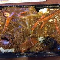 Foto scattata a Asian Express @ Whole Foods Market da げきやすさん il 12/20/2013