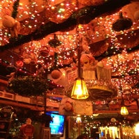Photo taken at Butch McGuire's by Zoe on 12/27/2012