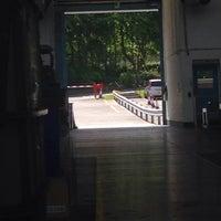 Photo taken at CarnaudMetalbox Engineering Ltd. by Richard B. on 6/12/2014