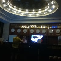 Photo taken at Гостиница Луганск / Hotel Lugansk by Святослав М. on 6/25/2013