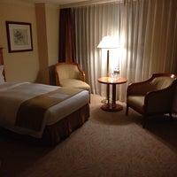 Photo taken at Concierge Lounge by Kittisak D. on 11/20/2013