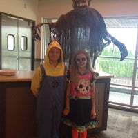 Photo taken at Creekside Golf by Darcy W. on 10/26/2015