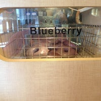 Photo taken at Bethesda Bagels by Lesley R. on 3/1/2013