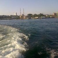 Das Foto wurde bei Kabataş Sahili von Omar L. am 6/28/2013 aufgenommen