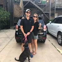 8/18/2018 tarihinde Amy H.ziyaretçi tarafından Mid City Subaru'de çekilen fotoğraf