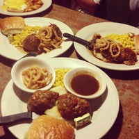 Photo taken at Perkins Restaurant & Bakery by Isabel C. on 7/1/2013