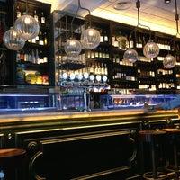 7/12/2013 tarihinde Silke M.ziyaretçi tarafından Toto Restaurante & Wine Bar'de çekilen fotoğraf