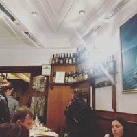 Foto scattata a La Taverna dei Monti da Alexey E. il 5/1/2017