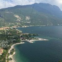 Photo taken at Monte Brione by Elmer V. on 6/20/2016
