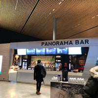Photo taken at Panorama Bar by Marco M. on 1/11/2018