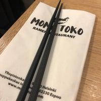 Foto tirada no(a) Momotoko por Marco M. em 4/8/2018