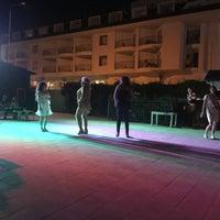 4/25/2018 tarihinde Akifziyaretçi tarafından White Lilyum Hotel'de çekilen fotoğraf
