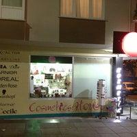 Photo taken at CosmeticsHouse by Adem Ö. on 6/5/2014