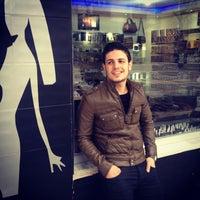 Photo taken at CosmeticsHouse by Adem Ö. on 3/18/2014