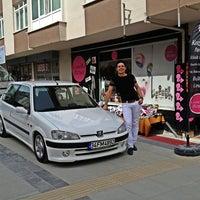 Photo taken at CosmeticsHouse by Adem Ö. on 3/24/2014