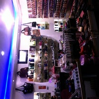 Photo taken at CosmeticsHouse by Adem Ö. on 4/12/2014