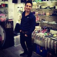 Photo taken at CosmeticsHouse by Adem Ö. on 2/24/2014