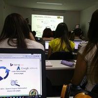 Foto tirada no(a) ComSchool por Tiago S. em 2/18/2017