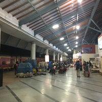 Photo taken at Margao Railway Station by gildas m. on 2/22/2017