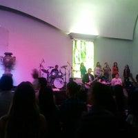 Photo taken at Igreja Catedral da Família by Nelson S. on 3/8/2012