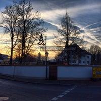 Photo taken at Wasserschloss Entenstein by Mario S. on 12/5/2013