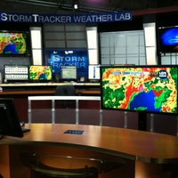Photo taken at WBOY-TV 12 News by Bryan S. on 4/14/2013