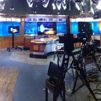 Photo taken at WBOY-TV 12 News by Bryan S. on 7/23/2013