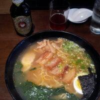 Photo taken at Tomukun Noodle Bar by Major S. on 7/12/2013