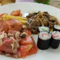 Foto tirada no(a) Restaurante Sanko Grand Hotel por Paola F. em 8/10/2013