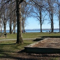 Photo taken at Long Branch Park by Crystal on 4/17/2013