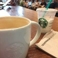 Photo taken at Starbucks by Audrey H. on 5/28/2017