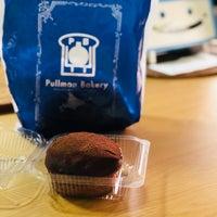 7/28/2018にAudrey H.がPullman Bakeryで撮った写真