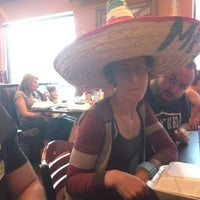 Photo taken at Mariachi's by Haibaybay on 7/15/2013