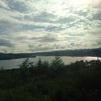 Photo taken at порт ванино by Anastasiya G. on 8/11/2013