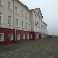 Photo taken at Ванинский Районный Суд by Anastasiya G. on 3/21/2014