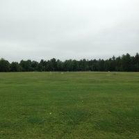 Photo taken at Shakerland Golf by Zac L. on 6/27/2013