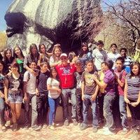 """Foto tomada en Centro Ecologico de Sonora por Jose Luis """"PEPE"""" R. el 4/21/2013"""