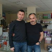 Photo taken at Maviş Züccaciye by Süleyman K. on 3/25/2014