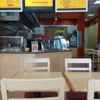 Photo taken at Chicken Kitchen by Joseph C. on 6/10/2014