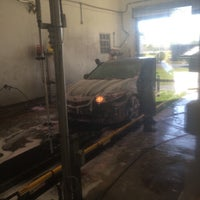 Photo taken at City Car Care by Joseph C. on 3/13/2014