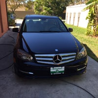 Photo taken at City Car Care by Joseph C. on 4/4/2015
