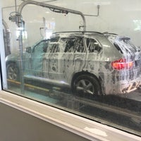 Photo taken at City Car Care by Joseph C. on 6/28/2014