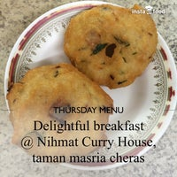 Photo taken at Restaurant Nihmat Sdn Bhd by Madi H. on 11/19/2014