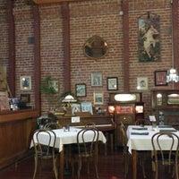 Photo taken at Orchestria Palm Court Restaurant by Jose M. on 6/19/2016