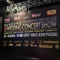 Photo taken at Pusat Dakwah Islam (PUSDAI) by photobysondhiar s. on 4/29/2017