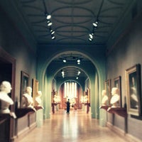Photo prise au National Portrait Gallery par Nic le7/17/2013