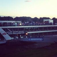 Photo taken at MS Rheinenergie by Jeroen on 6/23/2013